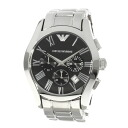 Authentic Emporio Armani AR0673 Watch Stainless  Quartz Men