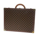 Authentic LOUIS VUITTON  Kotovu~iru 45 M21423 Handbag Damier canvas