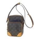 Authentic LOUIS VUITTON  Amazon M45236 Shoulder Bag Monogram canvas