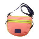 Authentic MARC BY MARC JACOBS  Seat angle with logo Shoulder bag Nylon