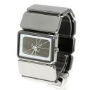 Authentic Nixon Vega Watch stainless steel  Quartz Men
