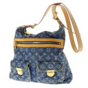 Authentic LOUIS VUITTON  Buggy GM M95048 Shoulder bag Monogram canvas