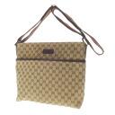GUCCI GG bag canvas women's fs04gm