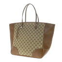 GUCCI GG handbags canvas / leather women's fs04gm