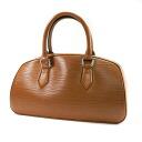 Authentic LOUIS VUITTON  Jasmine M52082 Handbag Epi