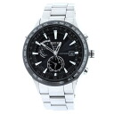 Authentic SEIKO Astron 7X52-0AE0 Watch stainless steel  Solar Men