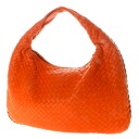 Authentic BOTTEGA VENETA  Intrecciato one belt Shoulder bag Leather