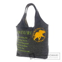 Authentic HUNTING WORLD  with logo Shoulder bag Canvas