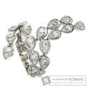 Authentic PIAGET  Magic Garden diamond Ring 18K White Gold