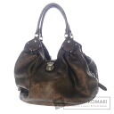 Authentic LOUIS VUITTON  Morudore XL M95766 Shoulder bag Mahina