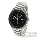 Authentic OMEGA Speedmaster Watch stainless steel  Mechanical Automatic Men