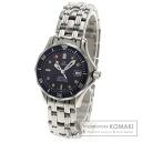 Authentic OMEGA Seamaster Watch stainless steel  Quartz Men