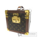 Authentic LOUIS VUITTON  Bowattofurakon M21828 Shoulder bag Monogram canvas