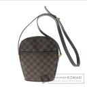 Authentic LOUIS VUITTON  Ipanema PM N51294 Shoulder bag Damier Canvas