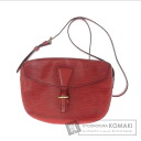 Authentic LOUIS VUITTON  Genevieve Fille M52157 Shoulder bag Epi Leather