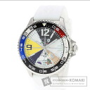 Authentic 3H 3H.M1 Big Face Watch stainless steel Rubber Mechanical Automatic Men