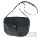 Authentic LOUIS VUITTON  Genevieve Fille M52152 Shoulder bag Epi Leather