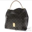 Authentic LOUIS VUITTON  Metis M40781 Shoulder bag Monogram canvas