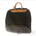 Authentic LOUIS VUITTON  Eva dione M41443 Handbag Monogram canvas