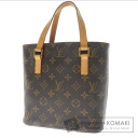 Authentic LOUIS VUITTON  Vavin PM M51172 Handbag Monogram canvas