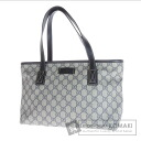 Authentic GUCCI  GGpattern Tote bag PVC