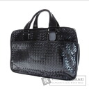 Authentic SELECT BAG  Mesh knitting Business bag Leather