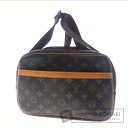 Authentic LOUIS VUITTON  Reporter 28 M45254 Shoulder bag Monogram canvas
