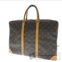 Authentic LOUIS VUITTON  Vu~owayaju M53362 Business bag Monogram canvas