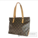 Authentic LOUIS VUITTON  Kabapiano M51148 Tote bag Monogram canvas