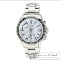Authentic SEIKO Brights Watch Titanium Titanium  Men