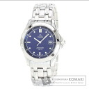 Authentic OMEGA Seamaster Watch stainless steel SS  Men