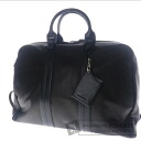 Authentic GALLERIANT  2WAY Business bag Leather