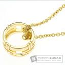 Parenteshi Necklace 18K Yellow Gold  12.7