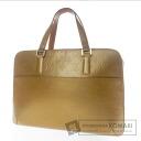 Authentic LOUIS VUITTON  Malden M55137 Business bag Monogram mat