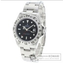 Authentic ROLEX Explorer 2 Watch    Men