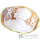 Cameo top Brooch 18K Yellow Gold  21.5