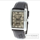 Authentic Emporio Armani AR4243 Watch SS Leather  Ladies
