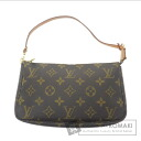 LOUIS VUITTON pochettaxesovar M51979 accessory pouch Monogram Canvas ladies