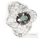 1.84ct Alexandrite Ring PlatinumPT900  10.2