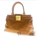 Authentic Tory Burch  2way Shoulder bag Leather
