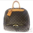 Authentic LOUIS VUITTON  Eva dione M41443 Handbag Monogram canvas