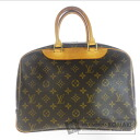 LOUIS VUITTON Deauville M47270 handbags Monogram Canvas ladies