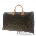 Authentic LOUIS VUITTON  Speedy 40 M41522 Handbag Monogram canvas