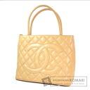 Authentic CHANEL  Standard Tote bag Skin Caviar