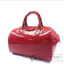 LOUIS VUITTON Montana M90084 handbags Vernis women's