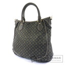 Monogramminillan women's shoulder bag M95617 BUSA San Jules LOUIS VUITTON