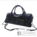 BALENCIAGA Twiggy handbag Leather Womens