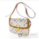 LOUIS VUITTON Sologne M92661 shoulder bag Monogram multi color canvas Womens