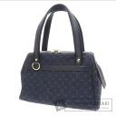Authentic LOUIS VUITTON  Josephine GM M92411 Handbag Monogram Mini canvas