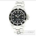 Authentic ROLEX Submariner Watch stainless steel SS  Men